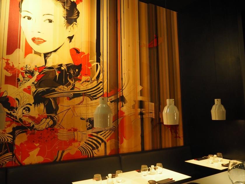 ICHIOSHI Sushi Bar