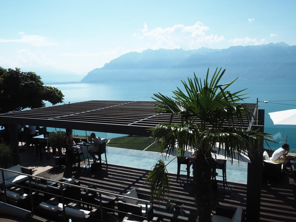 Les plus belles terrasses de la riviera mona mona - Les plus belles terrasses ...
