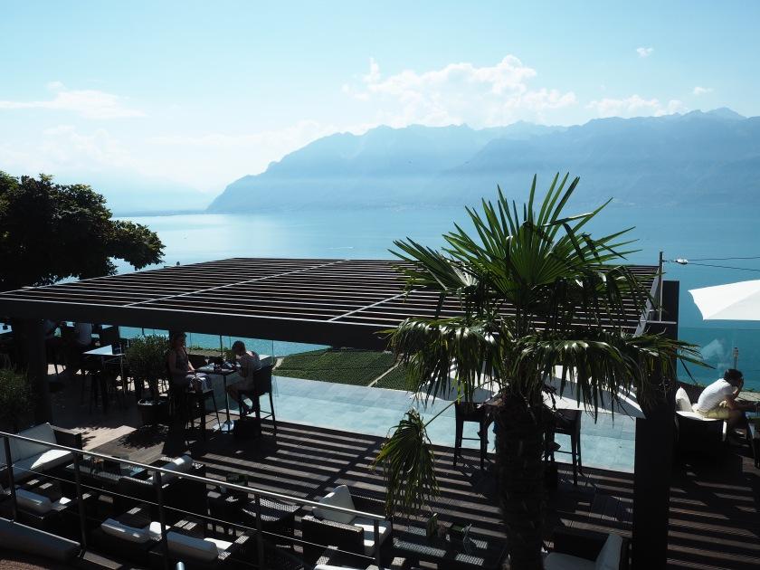 Les plus belles terrasses de la riviera mona mona for Les plus belles terrasses