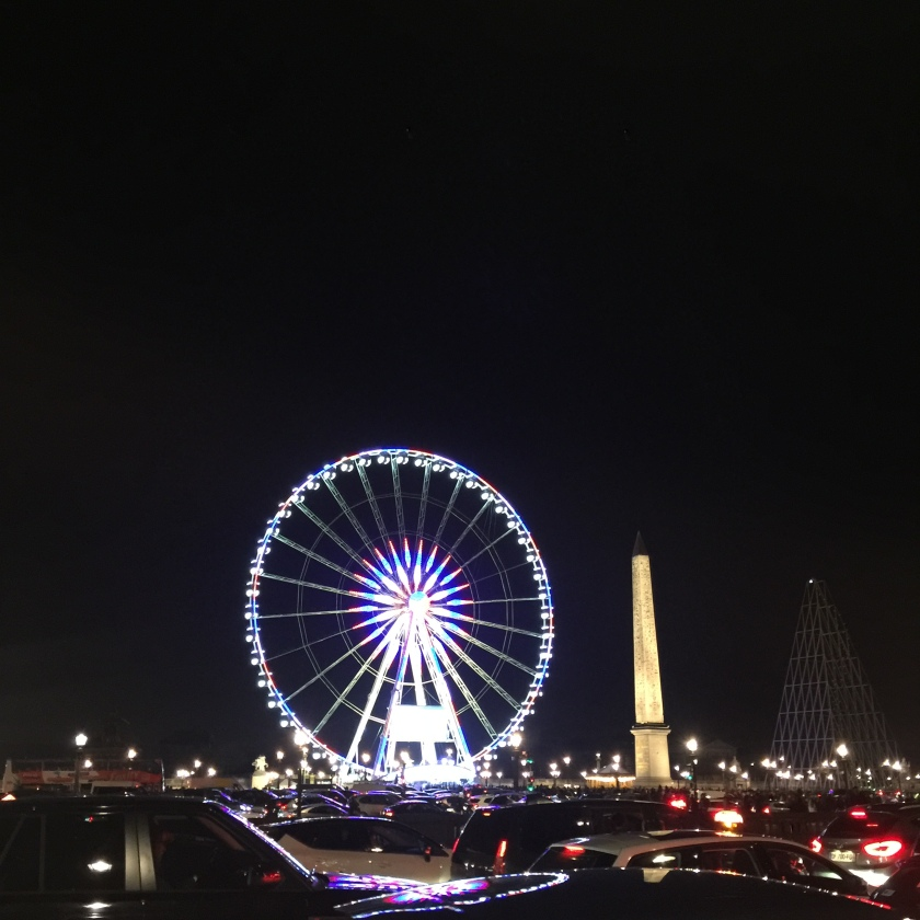 Sofitel Place de la Concorde
