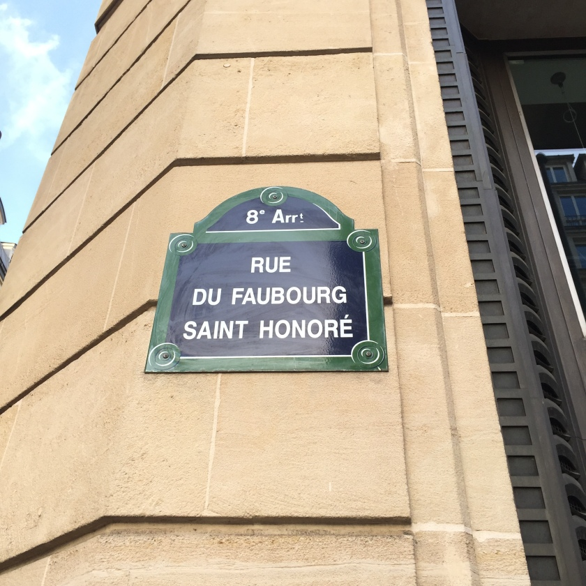 sofitel paris faubourg