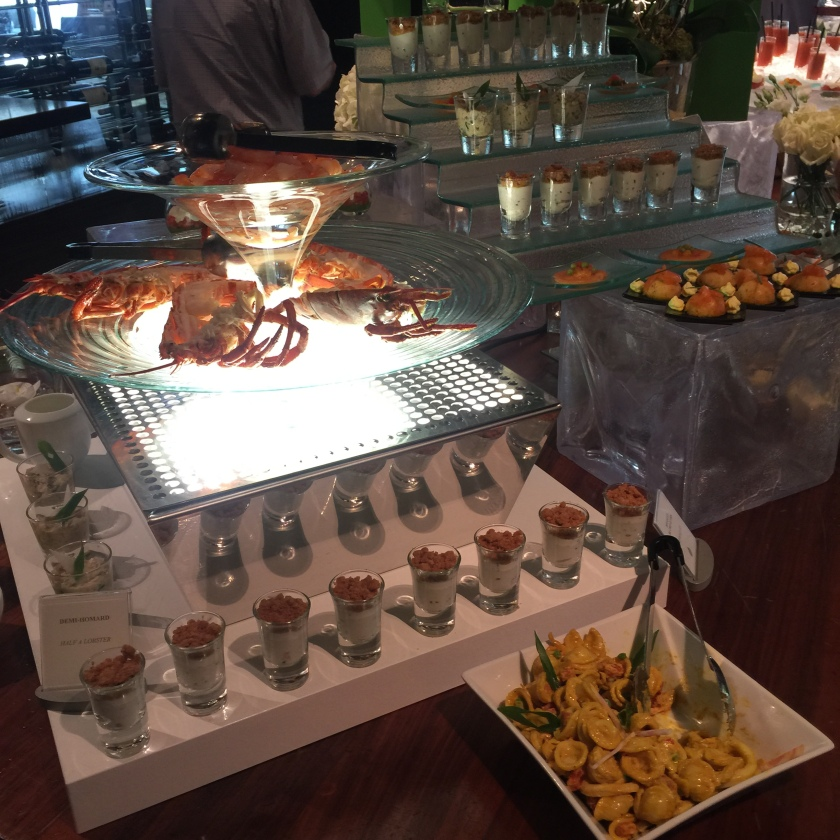 intercontinental geneve woods brunch
