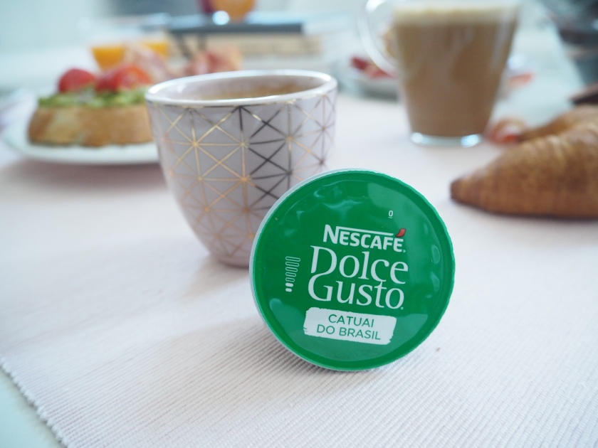 Dolce Gusto Morning Coffee Catuai Do Brasil