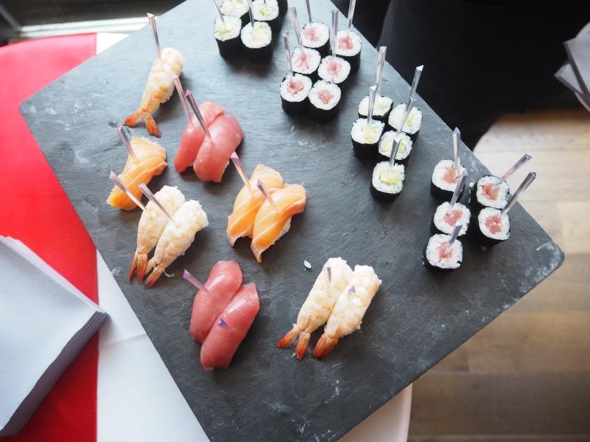 Sushi Zen Palace