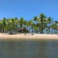 Bahia Boipeba Bresil